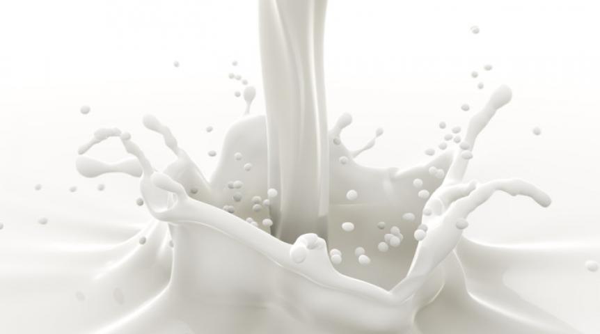 Экологически чистое молозиво теперь в Украине!