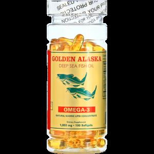 Омега-3 ﹘ источник омега-3 жирных кислот Premium-качества