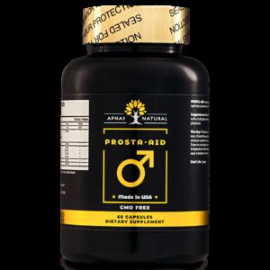 PROSTA-AID ﹘ здоровье простаты и мужская сила в 1 капсуле