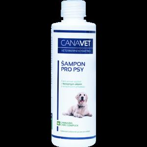 CANAVET™ –  шампунь для собак универсальный