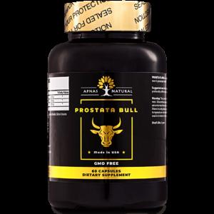 Простата Бул – для комплексного лечения предстательной железы