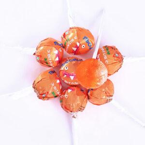 Леденцы на палочке с витамином С, 120 штук